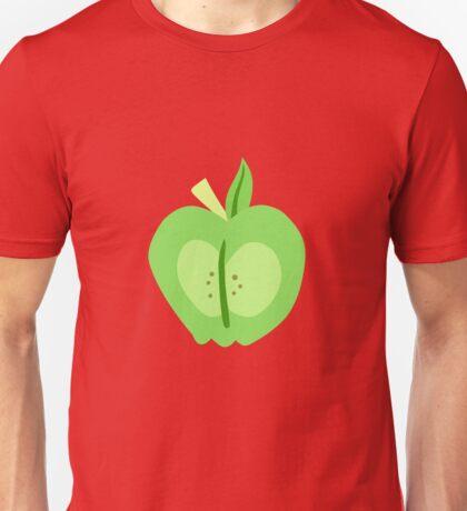 Big Macintosh Cutie Mark - My Little Pony Friendship is Magic Unisex T-Shirt