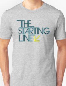 The Starting Line T-Shirt