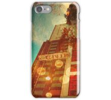 Kimbrells  iPhone Case/Skin