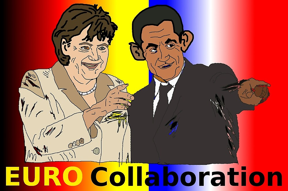 EURO Collaboration between Germany and France by Binary-Options
