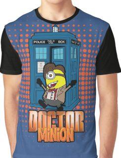 Doc Minion Generation 11 Graphic T-Shirt