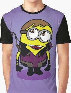 Minvengers - Mineye Graphic T-Shirt