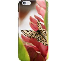 Gods Hand iPhone Case/Skin
