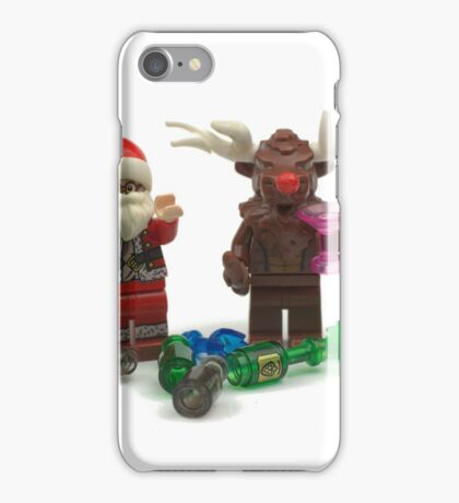 """Have A Very """"Merry"""" Christmas iPhone Case/Skin"""