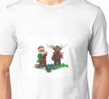 """Have A Very """"Merry"""" Christmas Unisex T-Shirt"""
