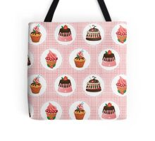 Sweets for my sweet Tote Bag