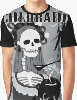 chile colorado Graphic T-Shirt