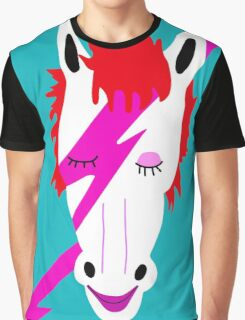 David Pony Graphic T-Shirt