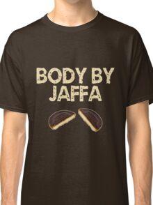 Body By Jaffa Dark Classic T-Shirt