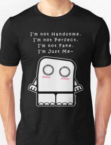 I'm Just Me~ (Guys) Dark Tshirts T-Shirt