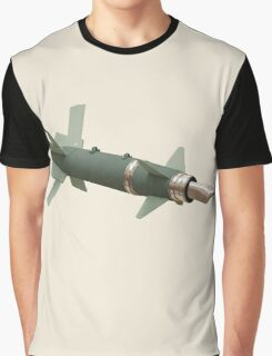 sky writing  Graphic T-Shirt