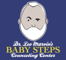 Baby Steps Counseling Center by studown