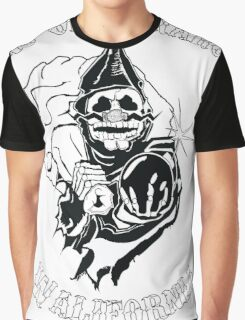 Sons of WAA-narchy Graphic T-Shirt