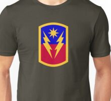 40th Infantry Brigade Combat Team (United States - Historical) Unisex T-Shirt