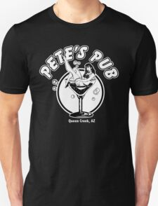 Pete's Pub Unisex T-Shirt