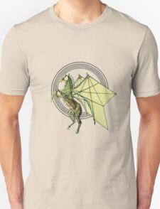 Mechanical Trojan Pegassus Unisex T-Shirt