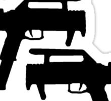The OP FMG Sticker