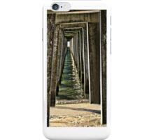 ✿◠‿◠) (◡‿◡✿ WATER UNDER THE PIER IPHONE CASE (✿◠‿◠) (◡‿◡✿ iPhone Case/Skin