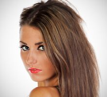 The Look by Peter Stone