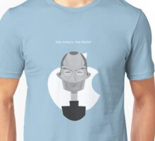 steve jobs stay hungry stay foolish Unisex T-Shirt