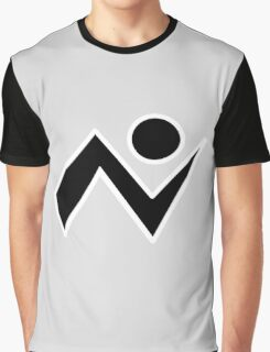 Join Galactic Patrol Today Graphic T-Shirt