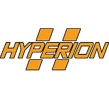 Hyperion Photographic Print