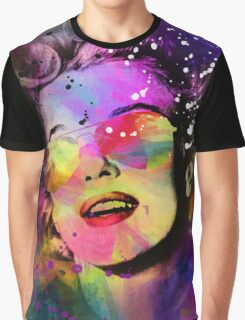 marilyn monroe Graphic T-Shirt