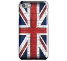 Union Jack Flag iPhone Case/Skin