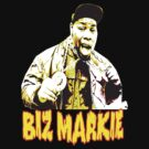 Biz Markie by BUB THE ZOMBIE