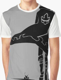 gurren lagann boota simon anime manga shirt Graphic T-Shirt