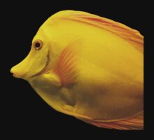 Yellow Tang T-Shirt