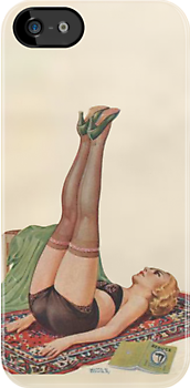 Vintage Model Stretching by HighDesign