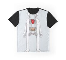 Inside Of Me Graphic T-Shirt