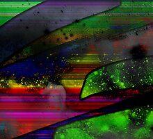 Cosmic Trash by JakeTragedy