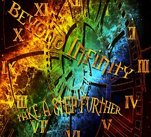Beyond infinity-Time machine by augustinet