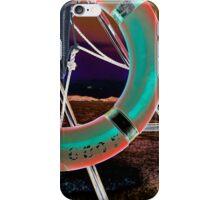 Life saver. iPhone Case/Skin