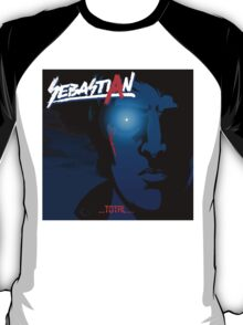 Total VS Nightcall (Cover Artist Swap) T-Shirt
