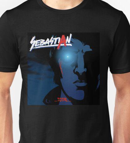 Total VS Nightcall (Cover Artist Swap) Unisex T-Shirt