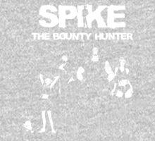 Spike the Bounty Hunter- Cowboy Bebop Shirt One Piece - Short Sleeve
