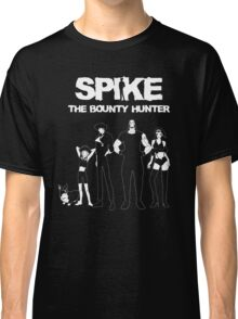 Spike the Bounty Hunter- Cowboy Bebop Shirt Classic T-Shirt
