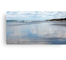 Waimamaku Beach - Northland, NZ Canvas Print