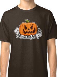 Halloween pumpkin Classic T-Shirt