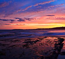 Mother Nature at her best_Nth Narrabeen by Sharon Kavanagh
