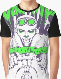 War Boys Graphic T-Shirt