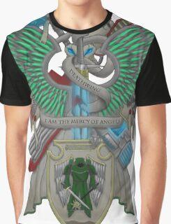 Dark Angels Deathwing Graphic T-Shirt