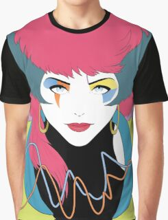 Clash Graphic T-Shirt
