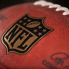 NFL Football by John Attebury