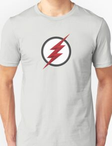 Black Flash Unisex T-Shirt