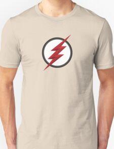 Black Flash Unisex T-Shirt