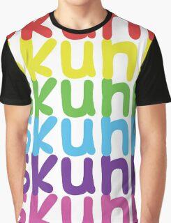 Skunk Graphic T-Shirt